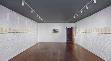 Contemporary art exhibition, Alex Katz, Subway Drawings at Timothy Taylor, New York