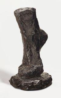 Le pied ou Etude de pied by Henri Matisse contemporary artwork sculpture