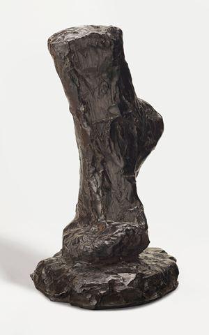 Le pied ou Etude de pied by Henri Matisse contemporary artwork