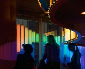 Shadows - Untitled, October 2015 by Hannah Starkey contemporary artwork