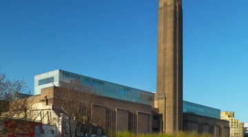 Tate Modern contemporary art institution in London, United Kingdom