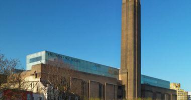 Tate Modern contemporary art