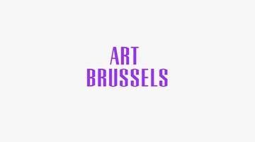 Contemporary art exhibition, Art Brussels 2017 at Galerie Lelong & Co. Paris, 13 Rue de Téhéran, Paris