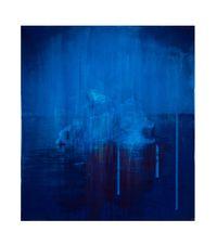 Haze by Lorna Simpson contemporary artwork print