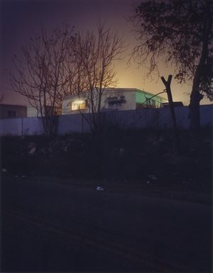 Untitled #8583-b by Todd Hido contemporary artwork
