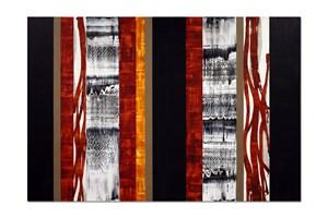Enero 18.10 by Ricardo Mazal contemporary artwork