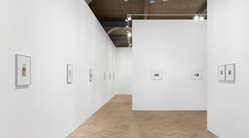 Contemporary art exhibition, Luigi Ghirri, Colazione sull'Erba at Thomas Dane Gallery, London