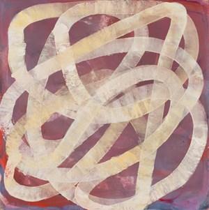 Dry Ground by Ildiko Kovacs contemporary artwork