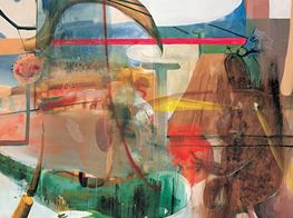 A Painter Embraces Inauthenticity