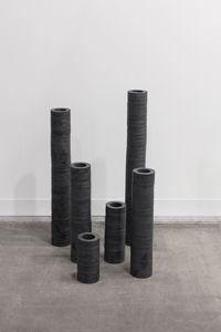unlock 162 by Koo Jeong A contemporary artwork sculpture