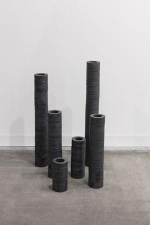 unlock 162 by Koo Jeong A contemporary artwork