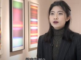 Feng Yan: Solo Exhibition 《拉近文化》【模糊攝影與繪畫的界線】-當代唐人藝術中心《封岩個展》採訪
