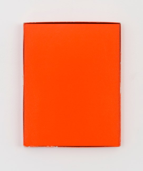 Agfa, Red by Shaun Waugh contemporary artwork