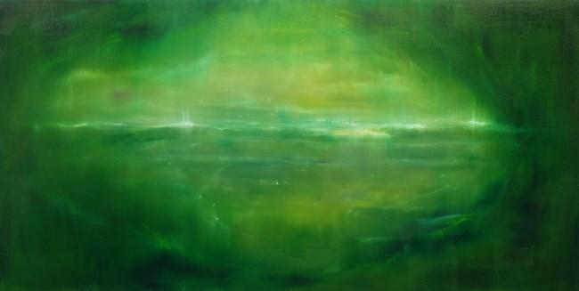 From across the ocean by Baba Kentaro contemporary artwork