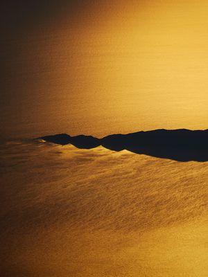 Ionian Sea, Greece by Sandro Diener contemporary artwork