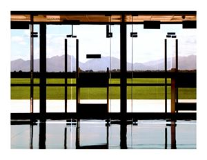 Mendoza by Ralf Peters contemporary artwork photography, print