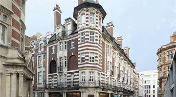 Bartha Contemporary contemporary art gallery in London, United Kingdom