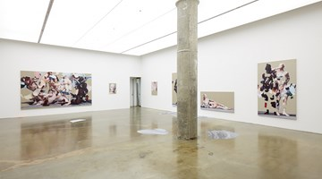 Contemporary art exhibition, Matthew Stone, Back into the Body at Choi&Lager Gallery, Seoul