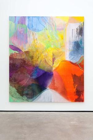 The Opening Sex by Victoria Morton contemporary artwork