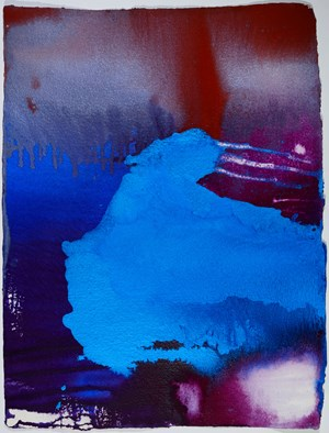 Pure Abstraction #103 by Charlie Sheard contemporary artwork