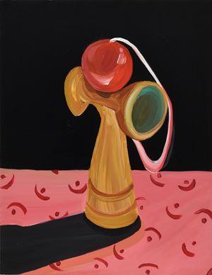 Sounds of Memory by Aki Kondo contemporary artwork