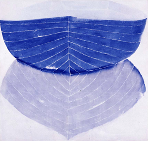 Boat III by Han Feng contemporary artwork