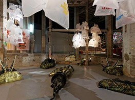 Palais de Tokyo's Secret Archipelago of Southeast Asian Art