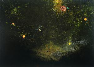 Nebula 星雲 by Szeto Keung contemporary artwork