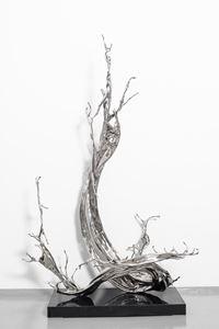 Jin Bo by Zheng Lu contemporary artwork sculpture