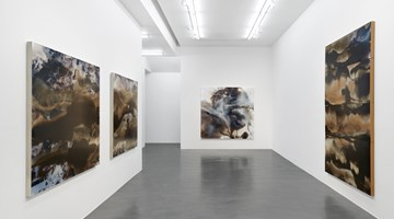 Contemporary art exhibition, Arin Dwihartanto Sunaryo, Argo at Simon Lee Gallery, London