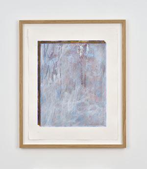 Colors of Grey #1 by Thu Van Tran contemporary artwork