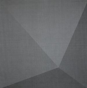 Untitled (Square) by Liu Wentao contemporary artwork