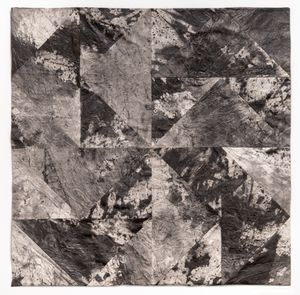 Triangulation: 2 by Kapwani Kiwanga contemporary artwork