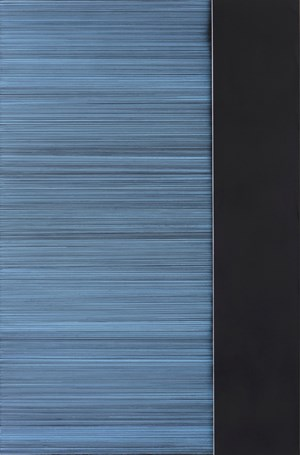Night at San Clu by Peter Peri contemporary artwork