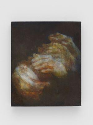 -lause by Van Hanos contemporary artwork
