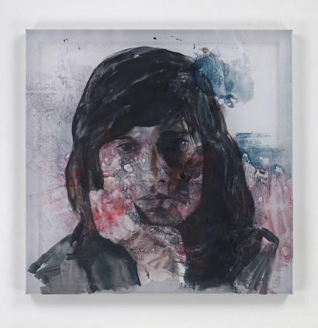 Susan by Matt Saunders contemporary artwork