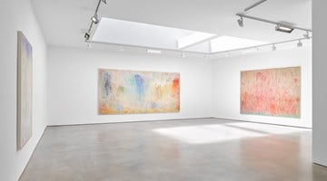 Contemporary art exhibition, Christopher Le Brun, New Painting at Lisson Gallery, London