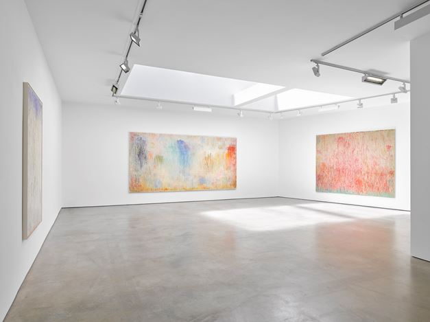 Exhibition view: Christopher Le Brun, New Painting, Lisson Gallery, Lisson Street, London (4 July–18 August 2018). © Christopher Le Brun. Courtesy Lisson Gallery. Photo: George Darrell.