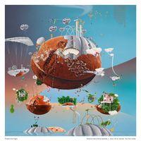 Dominus Aeris – Panis Quotidie_1 by Thukral & Tagra contemporary artwork painting