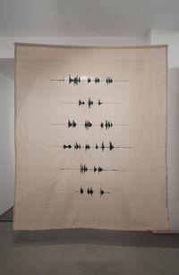 El Residuo by Julia Llerena contemporary artwork sculpture