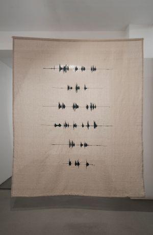 El Residuo by Julia Llerena contemporary artwork