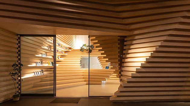 Whitestone Gallery contemporary art gallery in Taipei, Taiwan
