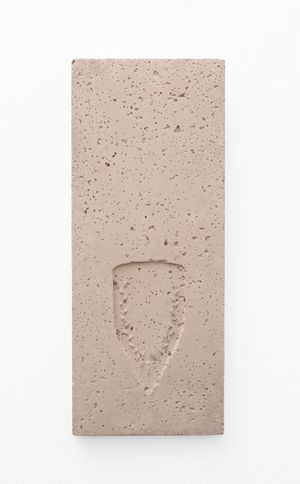 Pressed 07 by Usha Seejarim contemporary artwork