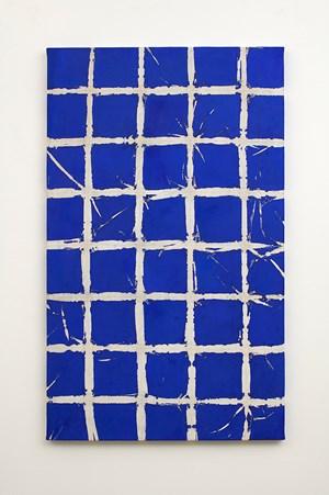 Tabula by Simon Hantaï contemporary artwork