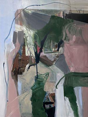 Senior by Koo Jiyoon contemporary artwork