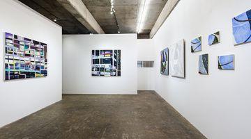 Contemporary art exhibition, Etsuko Watanabe & Toshiya Motai, Gegenüberstellung / confrontation at Yumiko Chiba Associates, Tokyo