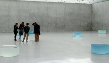 Roni Horn Continues to Mesmerise with First Museum Solo Show in Japan