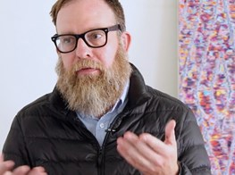 ARTnews | In Conversation with David Allan Peters