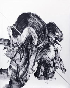 Archipelago 1 by Patricia Perez Eustaquio contemporary artwork