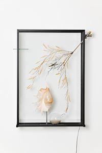 Der Zweiäugige by Rebecca Horn contemporary artwork sculpture